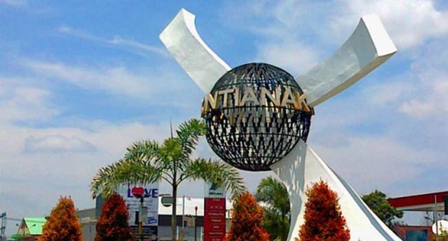 Kota Indah Mampu Pancing Wisatawan Datang