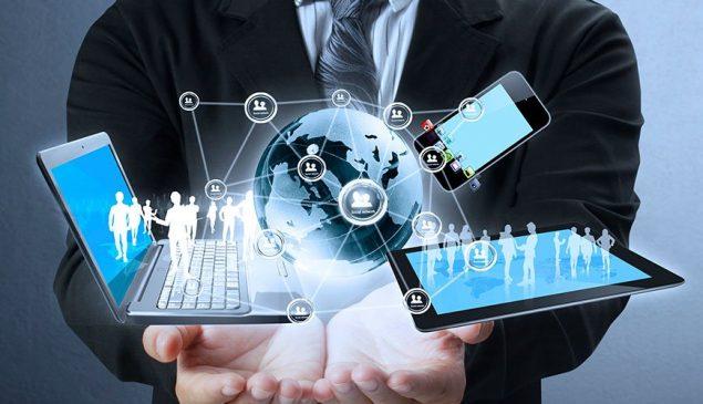 Pentingnya Teknologi Digital Untuk Bisnis