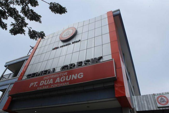 1 Dasawarsa PT Dua Agung Kalimantan Barat