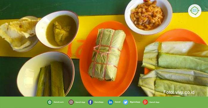 Sungkui Kuliner Khas Sanggau yang Wajib Dicoba