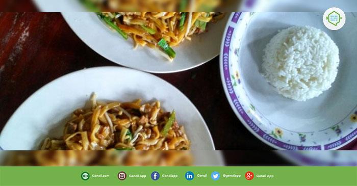 Disebut Sebagai Kota Kuliner, Mempawah Sajikan Macam-Macam Kuliner yang Lezat