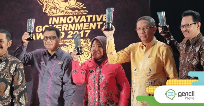 Darmanelly Bangga Program Akta Lahir Gratis Raih Penghargaan