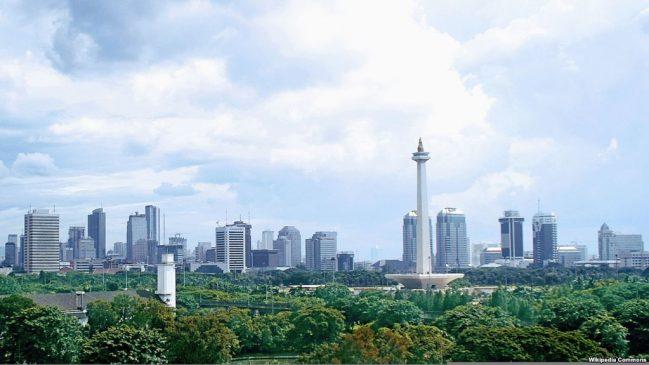 Mungkinkah Ibu Kota Pindah dari Jakarta?