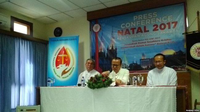 Tahun Politik 2018 KWI Ingatkan Etika Politik
