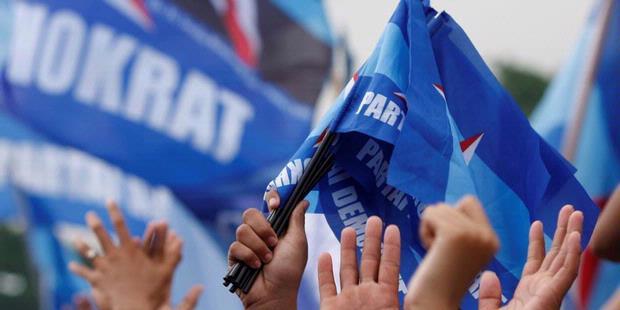 Partai Demokrat Kabupaten Mempawah  menggelar Muscab di Pontianak