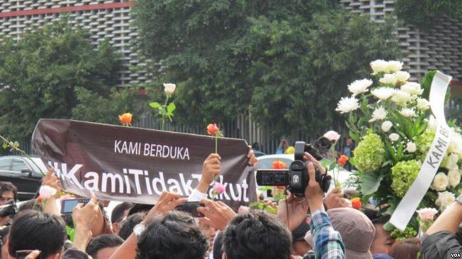 Indonesia Siapkan Penjara Khusus bagi Teroris Berbahaya