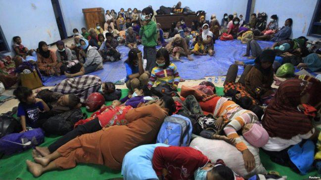 Waria dan Posisinya dalam Penanganan Korban Bencana