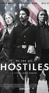 Film 'Hostile', Ulas Rekonsiliasi di Tengah Diskriminasi Rasial