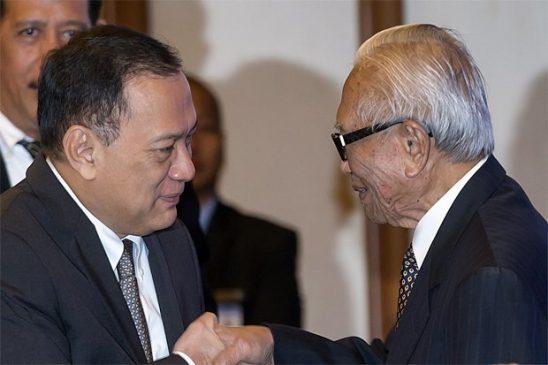Mantan Gubernur BI Rachmat Saleh Meninggal Dunia