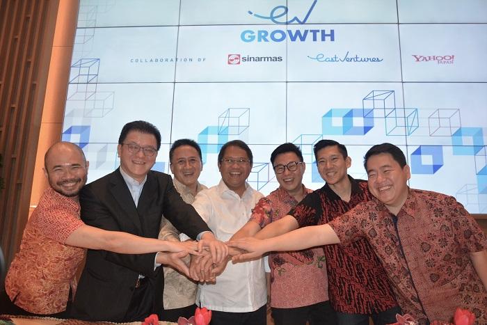 Jembatani Investor dan Startup, Pemerintah Targetkan Ekonomi Digital Tumbuh