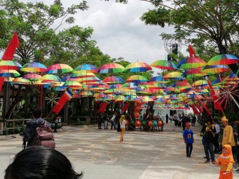Promosi Wisata di Kalbar Belum Maksimal