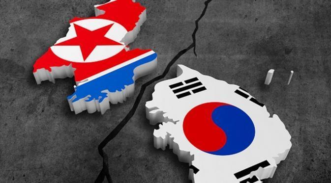 "Kementrian Luar Negeri Korea Utara ""Amerika Sengaja Usik Perdamaian Korea"""