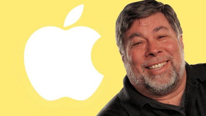 Pendiri Apple Tutup Akun Facebok di Tengah Krisis Privasi