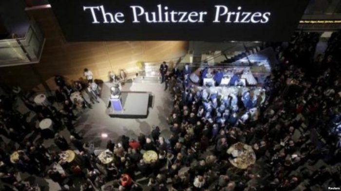 Pemenang Anugerah Pulitzer Diumumkan