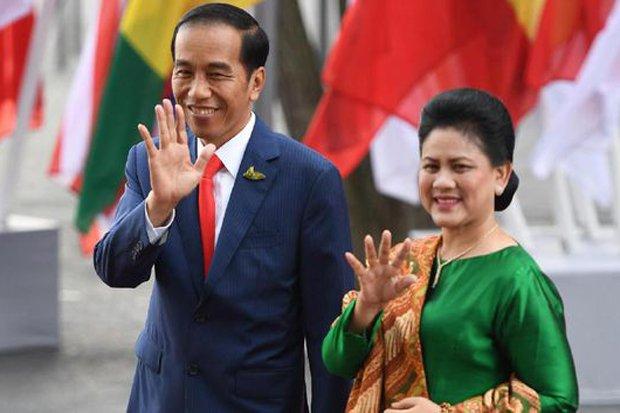 4 Tahun Pemerintahan Jokowi Berjuang Pulihkan Kepercayaan Rakyat dengan Kerja Nyata