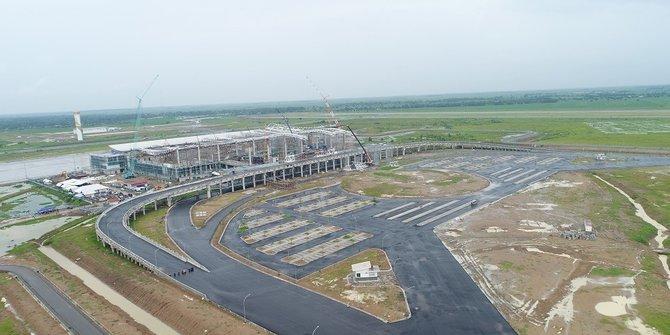 Bandara internasional Kertajati akan dibuka pada bulan Juni
