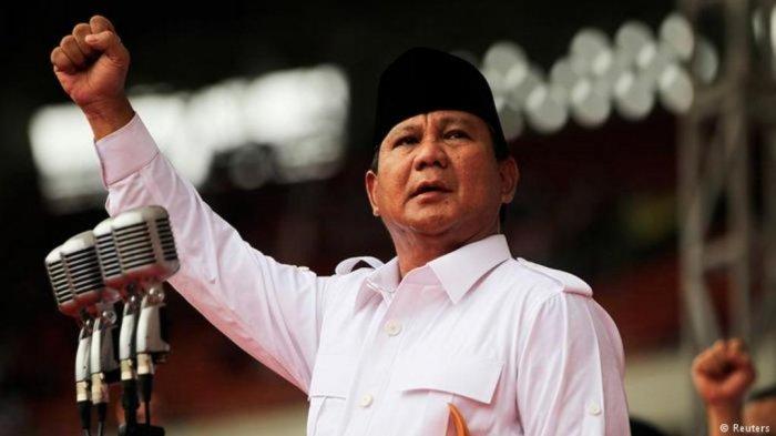 Pergerakan Prabowo Tak Secepat Pilpres 2014