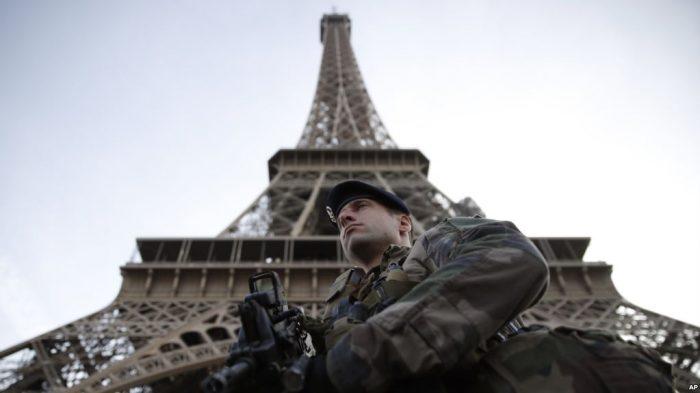 Perancis Perkuat Kewaspadaan di Media Sosial