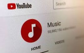 Youtube Luncurkan Layanan Music Streaming