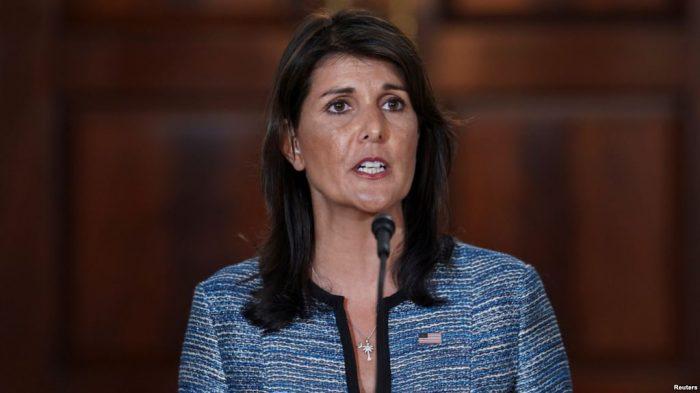 Amerika Resmi Keluar dari Dewan HAM PBB