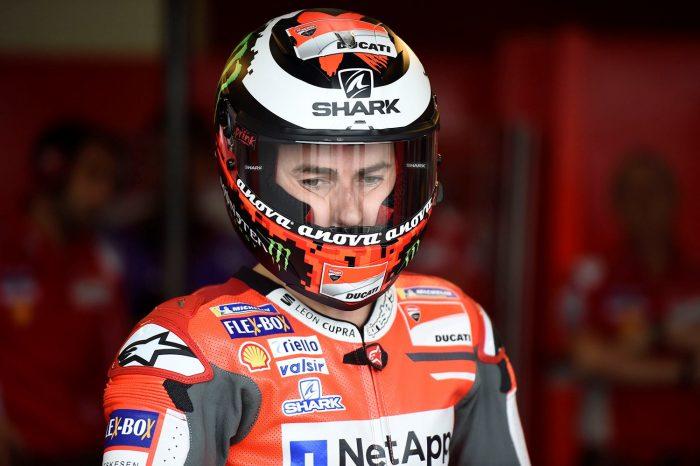 Lorenzo Sepakat Bergabung Dengan Repsol Honda