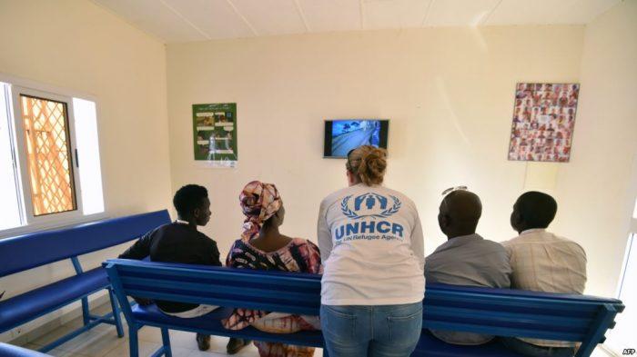 Jumlah Pengungsi 2017 Catat Rekor Tertinggi