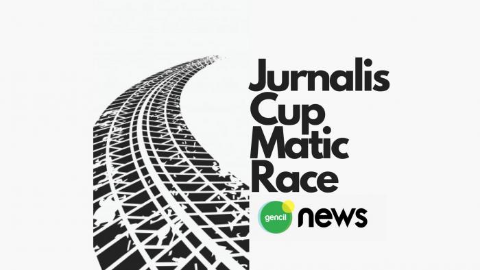 Wawako Singkawang Dukung Jurnalis Cup Matic Race