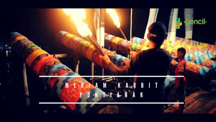 Meriam Karbit Khasanah Budaya Dongkrak Pariwisata