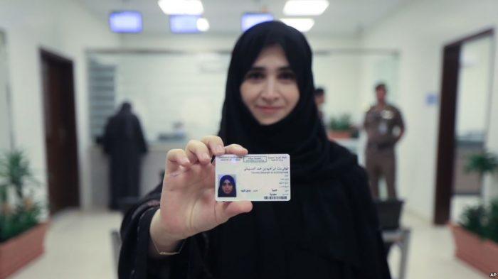 Arab Saudi Cabut Larangan Mengemudi bagi Perempuan