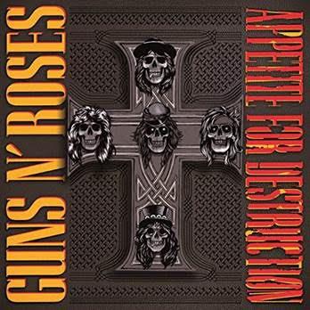 "Guns N Roses Rilis ""Shadow of your Love"" Lagu yang tersimpan sejak tahun 1986"