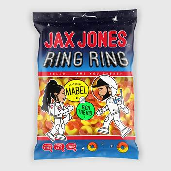 """Jax Jones Rilis Single Anyar """"Ring-Ring"""""""