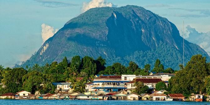 Maksimalkan Potensi Pariwisata Kalimantan Barat