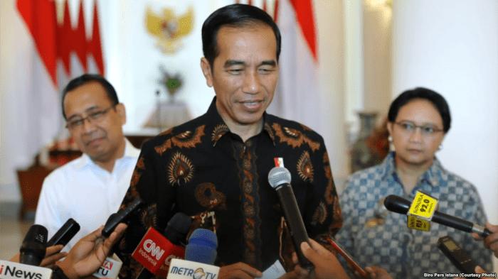 Netralitas TNI, Polri dan BIN Mutlak