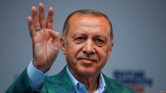 Pemilu di Turki Berlansung Sengit