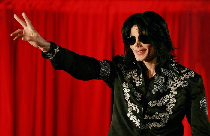Gelaran Musikal Michael Jackson di Broadway pada tahun 2020