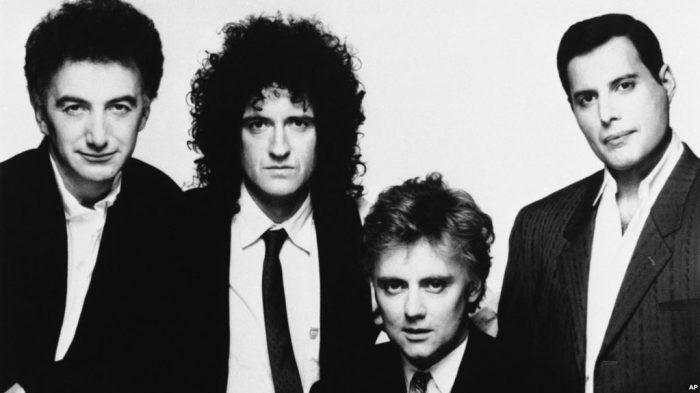 Siap-siap Bulan November 2018 Film Queen Bohemian Rhapsody Dirilis