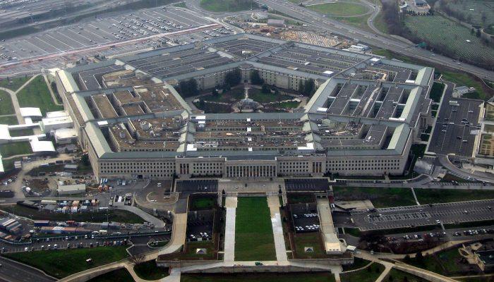 Pentagon: Biaya Parade Militer Diperkirakan $12 Juta