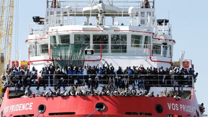 PBB Minta UE Ambil Pendekatan Lebih Luas untuk Masalah Pengungsi