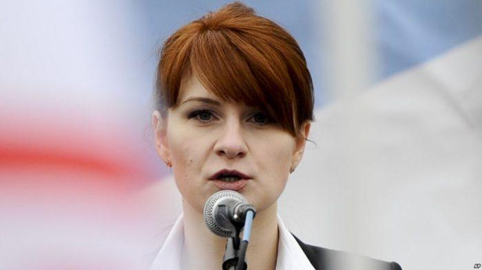 Agen Rusia Diperintahkan Tetap Dipenjara
