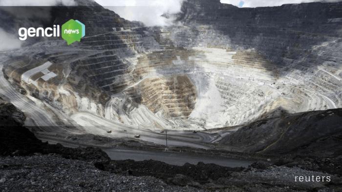 Hasil Kesepakatan:  Indonesia Menguasai Grasberg Tambang Tembaga Terbesar Kedua di Dunia