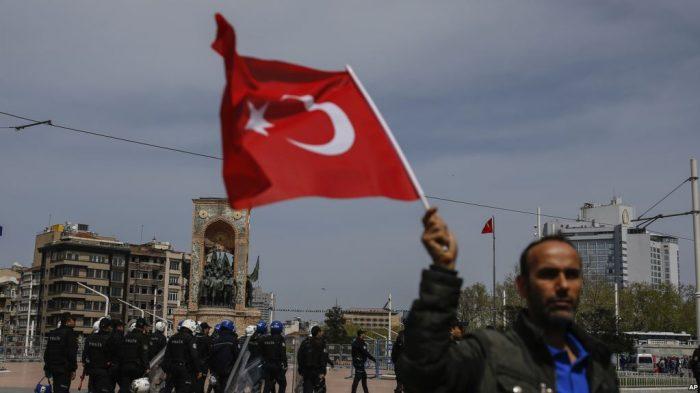 Turki Cabut Status Keadaan Darurat Setelah 2 Tahun