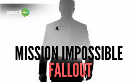Mission Impossible – fallout Gebrak Bioskop Kalbar