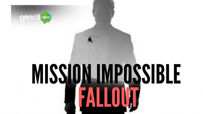 Mission Impossible – fallout Gebrak Bioskop Kalbar