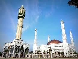 Dewan Masjid Indonesia Siapkan Aplikasi Untuk 3Ribu Masjid di Kalbar