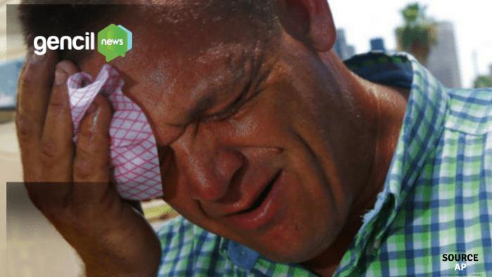 Penelitian : Udara Panas dapat Pengaruhi Kecerdasan Orang Dewasa