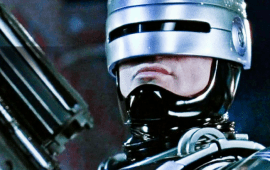 "Film RoboCop ""Returns"" Bakal Dibuat"
