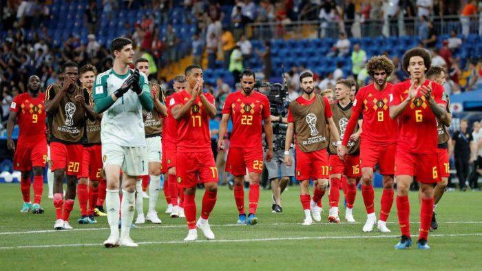 Generasi Emas Belgia Terhenti di Semifinal