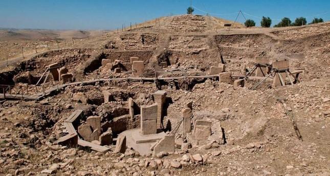 Göbeklitepe Turki ditambahkan ke Daftar Warisan Dunia UNESCO