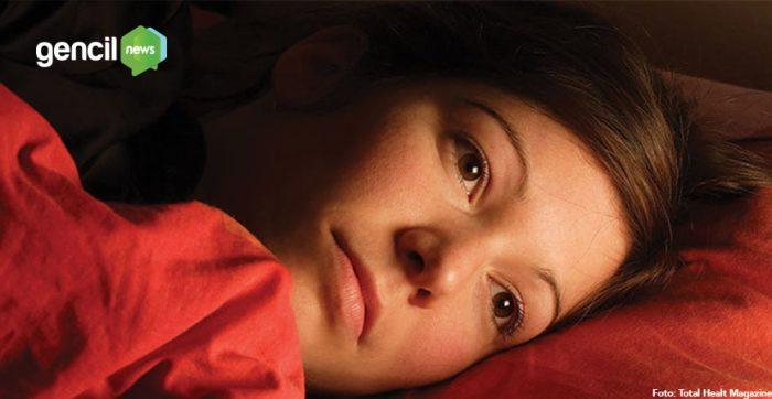 Tips-Tips untuk mengatasi Insomnia