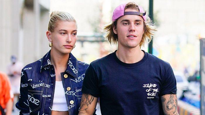 Justin Bieber Konfirmasi Pertunangannya dengan Hailey Baldwin